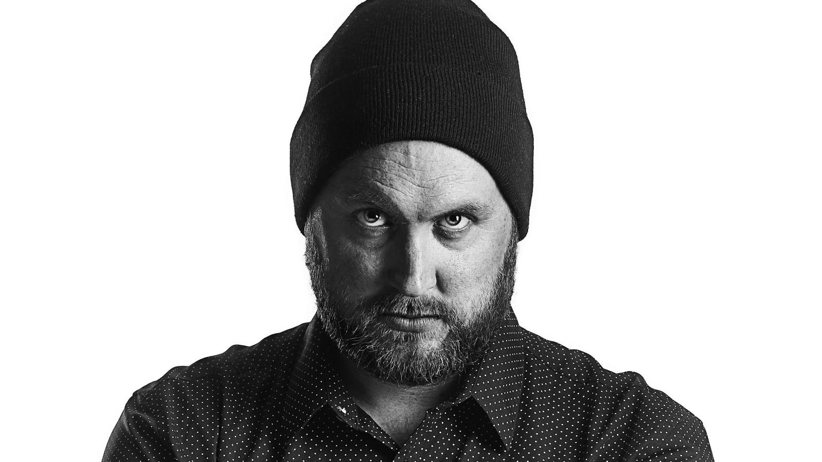 Henrik Belden, Black & White 2016 — by Marco Sieber [Fotografie]