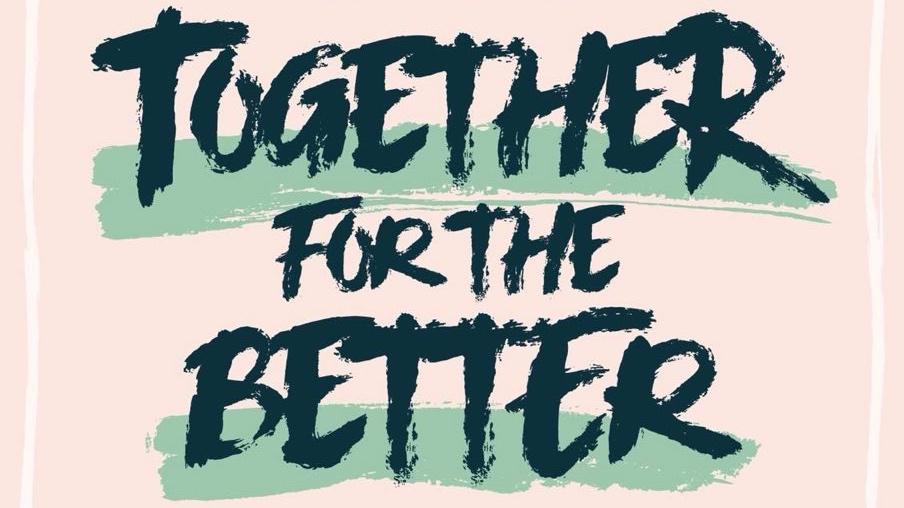 togetherforthebetter