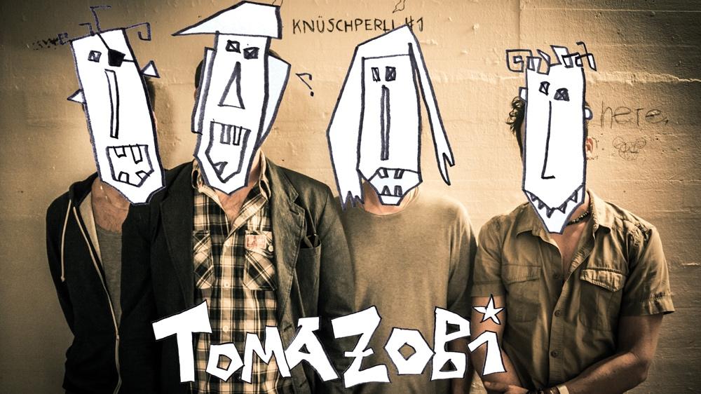 tomazobi-chur